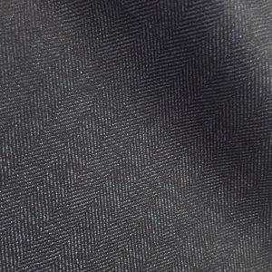 H4230 - DARK BLUE - Herringbone (230-250 grams / 8 Oz)