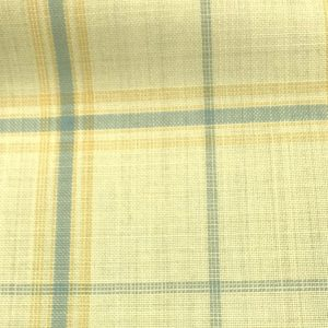 H5120 - STONE WITH BLUE YELLOW CHECK (240 grams / 8 Oz)