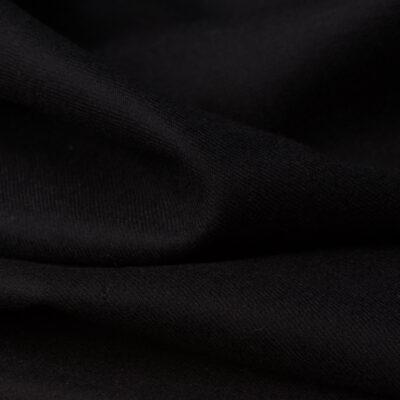 H7120 - Black Plain (300 grams / 10 Oz)