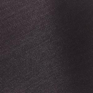 H7216 - BLACK HERRINGBONE (280-300 grams / 9-10 Oz)