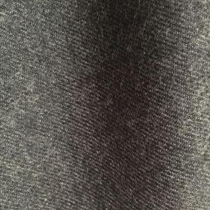 H7230 - GREY PLAIN FLANNEL (12-13oz /340gms - 370gms)