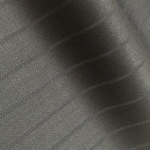H7252 - BLACK FANCY SELF STRIPE (280-300 grams / 9-10 Oz)