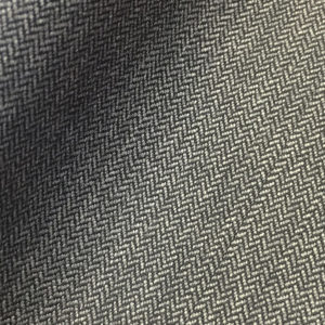 H7316 - GREY 2mm HERRINGBONE (275 grams / 8 Oz)
