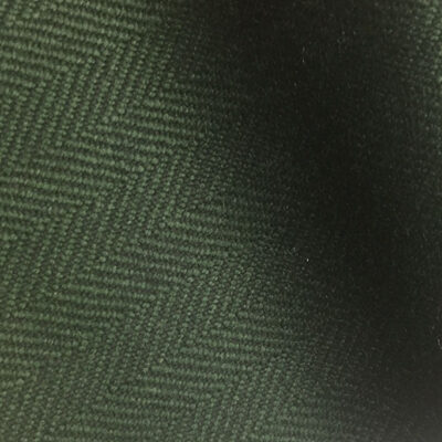 H7403 - GREEN HERRINGBONE (500 grams / 17 Oz)