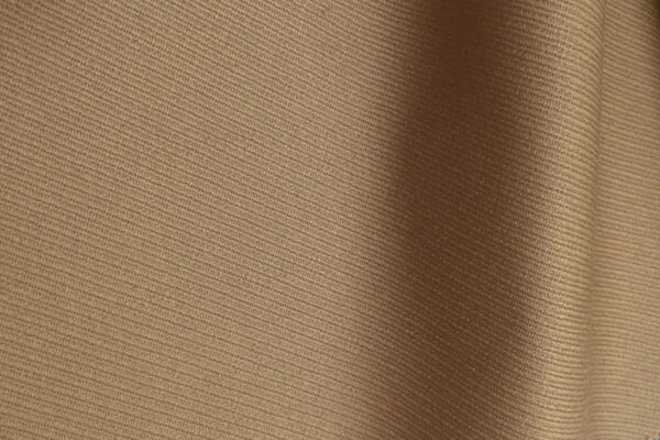 H7461 - LIGHT BROWN CAVALRY TWILL (17 Oz)