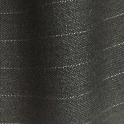 H7512 - GREY PIN STRIPE (280 grams / 9 Oz)