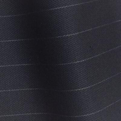 H7514 - NAVY PIN STRIPE (280 grams / 9 Oz)