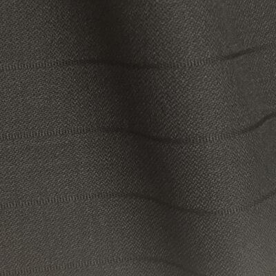 H7518 - BLACK FAINT PIN STRIPE (280 grams / 9 Oz)