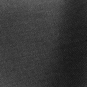 H8703 - BLACK HERRINGBONE (380 grams)