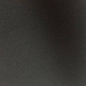 H8723 - BLACK S130 Cashmere Barathea (400 grams)