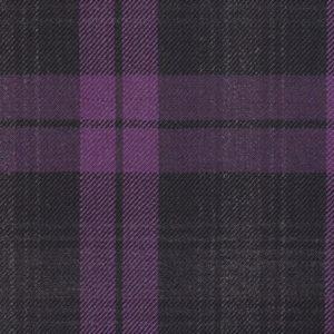 H8737 - Purple Tartan (290 grams)