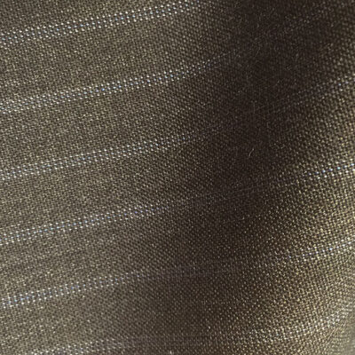 HC1103 - FAWN with SKY WHITE Triple Pin Stripe (280 grams / 9 Oz)
