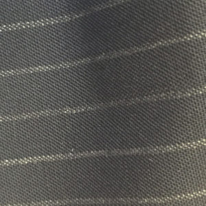 HC1131 - GREY Narrow Chalk Stripe (280 grams / 9 Oz)