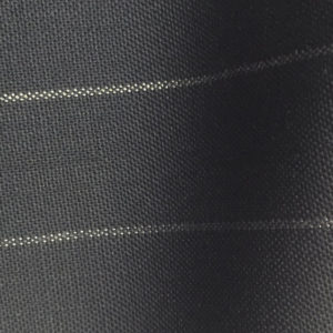 HC1136 - NAVY Chalk Stripe (280 grams / 9 Oz)