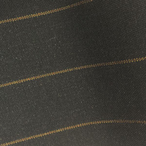 HC1145 - CHARCOAL With BRONZE Wide Pin (280 grams / 9 Oz)