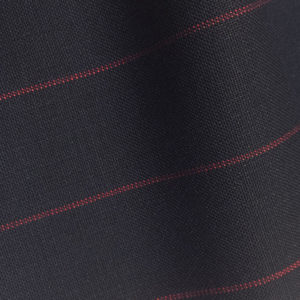 HC1146 - NAVY With Red Wide Pin (280 grams / 9 Oz)