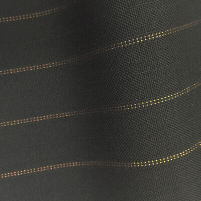 HC1150 - BLACK With GOLD Pin (280 grams / 9 Oz)