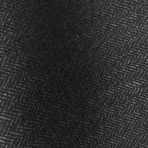 HC1240 - DARK GREY Fancy Herringbone (350 grams / 12 Oz)