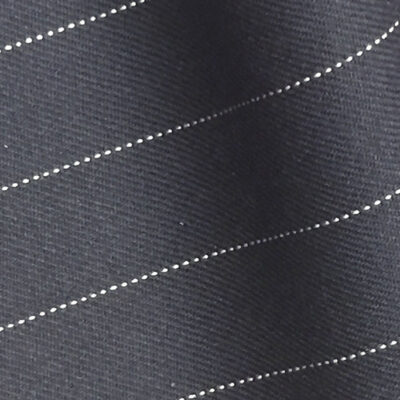 HC923 - NAVY with BOLD WHITE PINS (380-400 grams / 13-14 Oz)