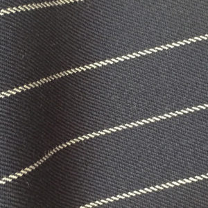 HC926 - NAVY with WHITE ROPE (380-400 grams / 13-14 Oz)