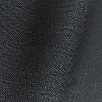 HC968 - BLACK Herringbone (380-400 grams / 13-14 Oz)