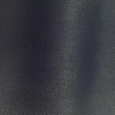 HC971 - NAVY Herringbone (380-400 grams / 13-14 Oz)