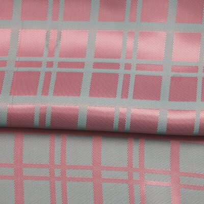 HTL 7020 - Pink W/Mint Check