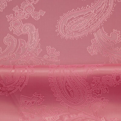 HTL 7029 - Large Paisley Pink