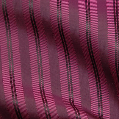 HTL 7075 - Purple Self Stripe