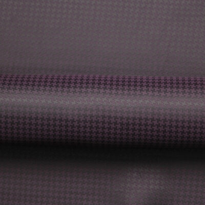 HTL 7109 - Hounds Tooth Purple