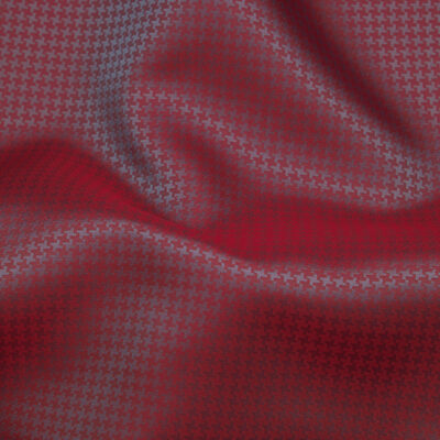 HTL 7113 - Hounds Tooth Ruby
