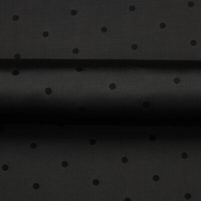 HTL 7118 - Polka Dot Black