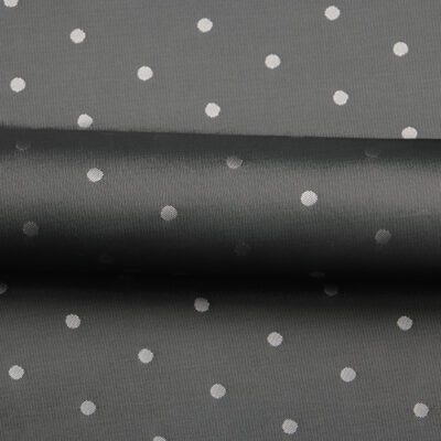 HTL 7125 - Polka Dot Silver