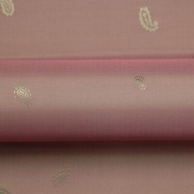HTL 7155 - Paisley Green Pink