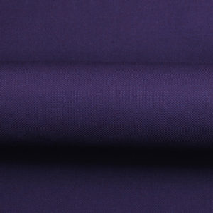 HTS 0013 - Easy-Care Oxford Dark Purple
