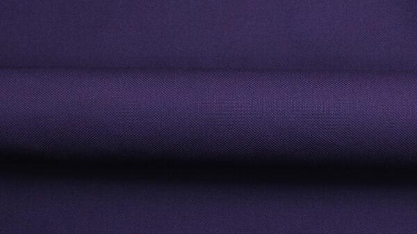 HTS 0013 - Easy-Care Oxford Dark Purple