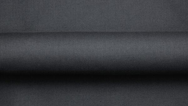 HTS 0017 - Easy-Care Oxford Dark Grey