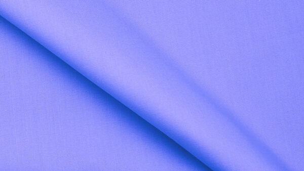 HTS 0044 - Easy-Care Pinpoint French Blue
