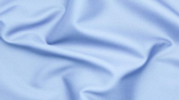 HTS 0056 - Wrinkle-Free Poplin French Blue
