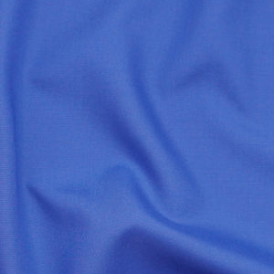 HTS 0057 - Wrinkle-Free Poplin Royal Blue
