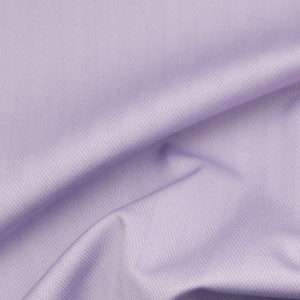 HTS 0068 - Easy-Care Herringbone Lilac