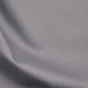 HTS 0080 - Easy-Care Micro Herringbone Dove Grey