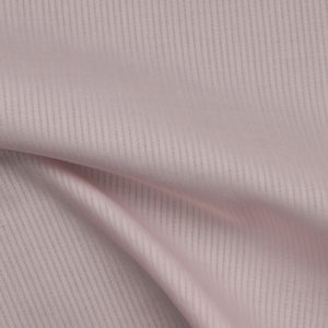 HTS 0083 - Easy-Care Micro Herringbone Baby Pink