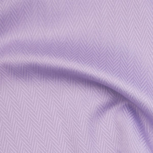 HTS 0099 - Easy-Care Wide Herringbone Lilac