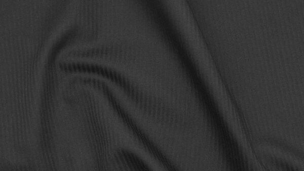 HTS 0108 - Easy-Care Micro Diagonal Black
