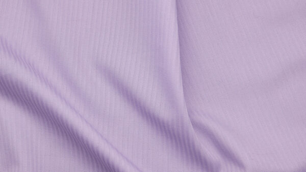 HTS 0109 - Easy-Care Micro Diagonal Lilac