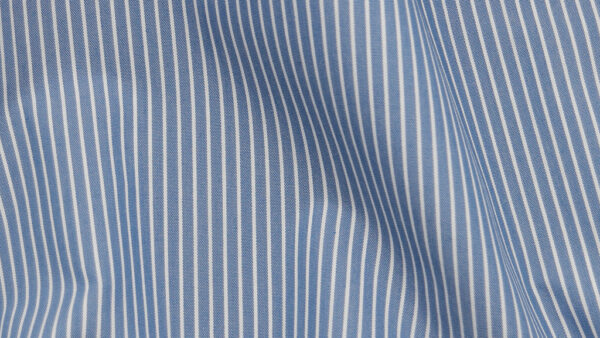 HTS 0184 - Mid Stripe Blue