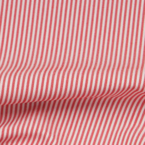 HTS 0192 - Mid Stripe Red