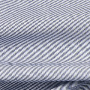 HTS 0217 - Micro Stripe French Blue