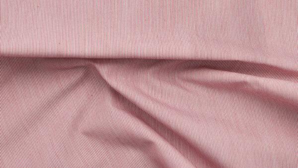 HTS 0219 - Micro Stripe Maroon